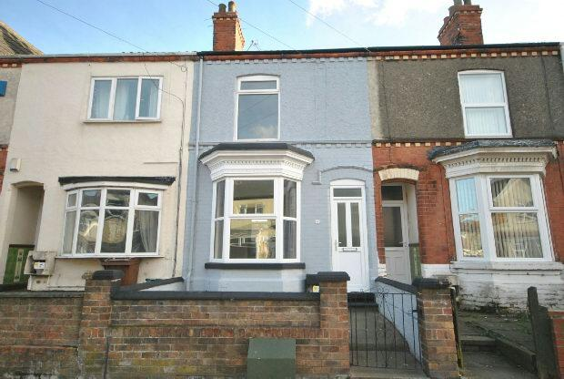 3 Bedrooms Terraced House for sale in David Street, GRIMSBY