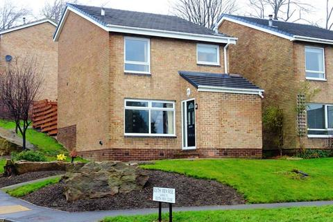 3 bedroom detached house to rent - 2 South View Rise Loxley Sheffield S6 6SZ