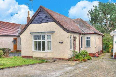 2 bedroom detached bungalow for sale - 209 Abbey Lane, Beauchief, Sheffield S8 0BT