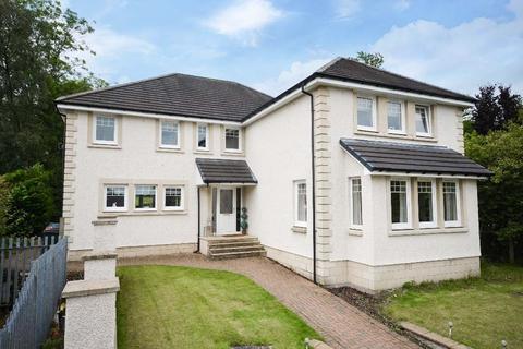 5 bedroom detached house to rent - Mosshead Road , Bearsden , East Dunbartonshire , G61 3DG