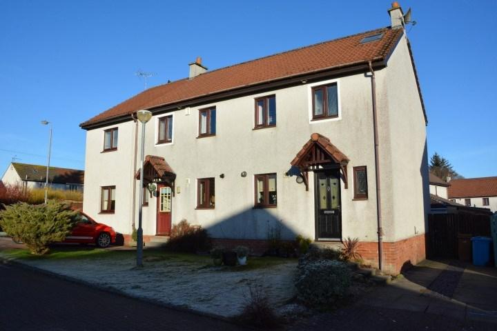 4 Bedrooms Semi Detached House for sale in Newford Grove, Clarkston, Glasgow, G76