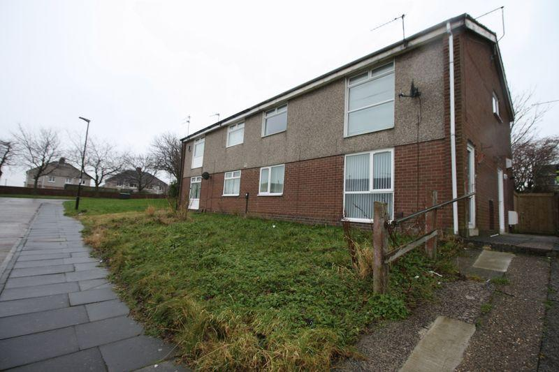 2 Bedrooms Flat for sale in Edgmond Court, Ryhope Sunderland