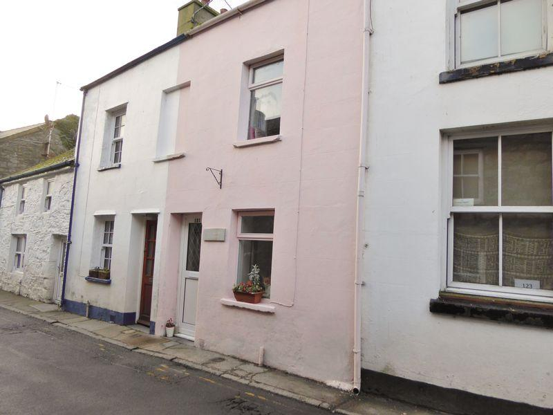 2 Bedrooms Terraced House for sale in Malew Street, Isle Of Man