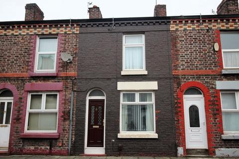 2 bedroom terraced house to rent - Nimrod Street, Liverpool L4