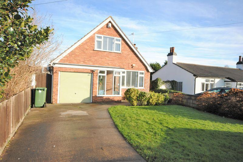 3 Bedrooms Detached Bungalow for sale in Stuart Avenue, Moreton