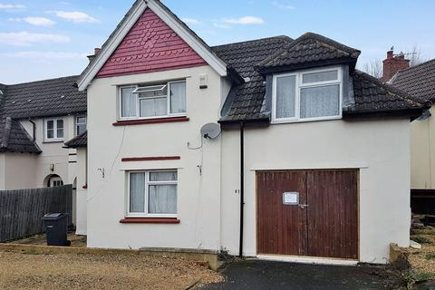 1 bedroom property to rent - Bowyer Road, Abingdon