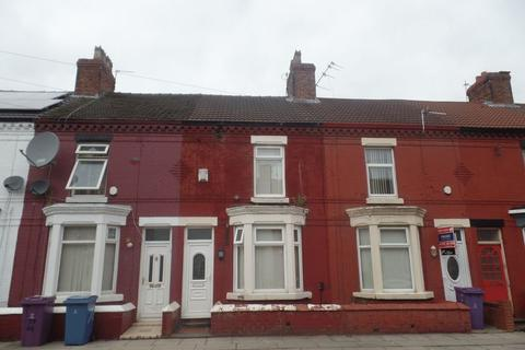 3 bedroom terraced house for sale - 79August Road, Liverpool
