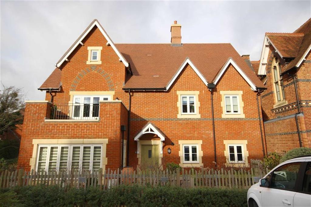 2 Bedrooms Retirement Property for sale in Gabell Road, Leckhampton, Cheltenham, GL53