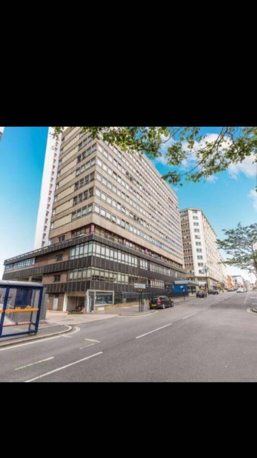 1 Bedroom Apartment Flat for rent in Newhall Street, Birmingham B3