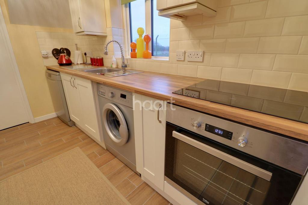 2 Bedrooms Semi Detached House for sale in Northumberland Avenue, Scampton
