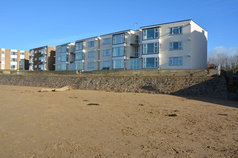 2 Bedrooms Apartment Flat for sale in Atlanta Key, Maddocks Slade, Burnham-On-Sea