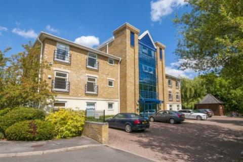 3 bedroom flat to rent - North Oxford