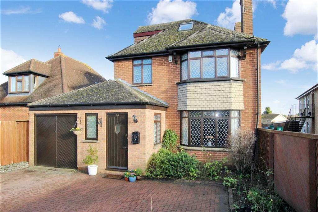 6 Bedrooms Detached House for sale in 63, Halse Road, Brackley
