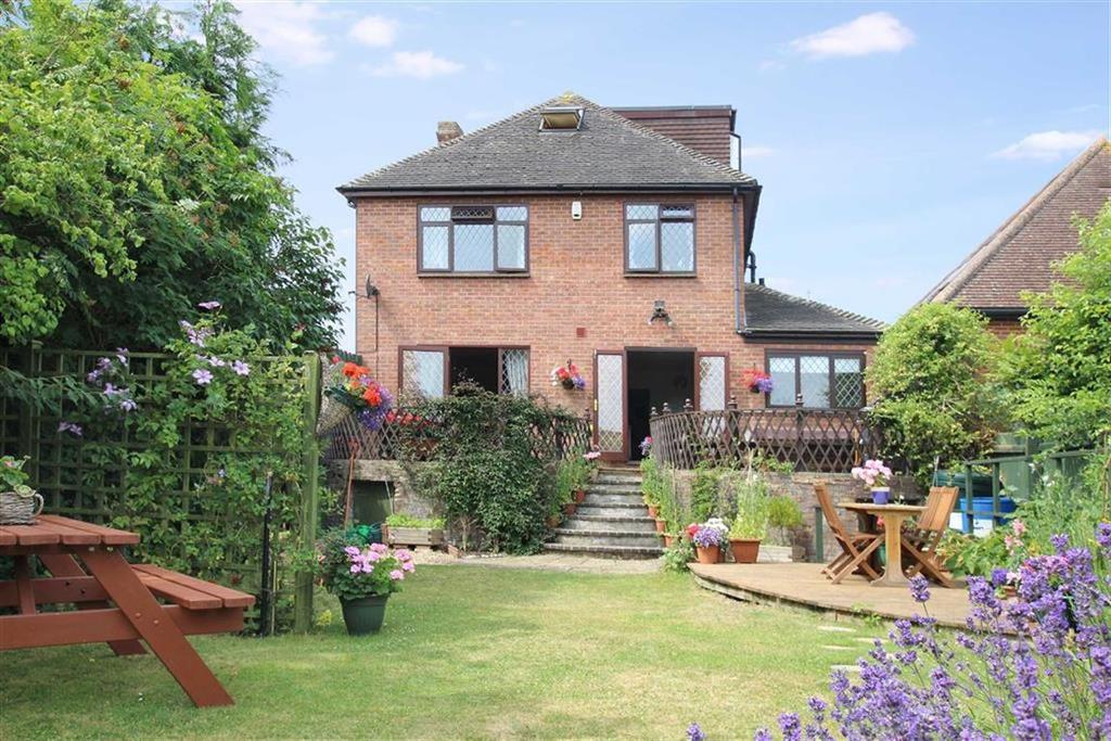 6 Bedrooms Detached House for sale in 63, Halse Road, Brackley