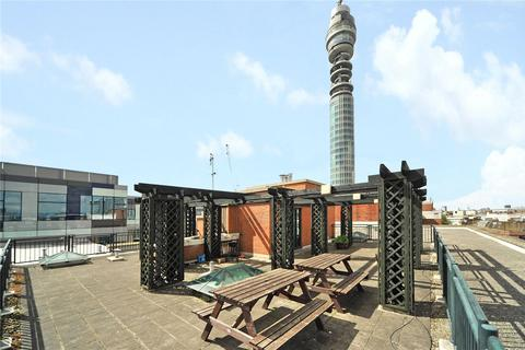 2 bedroom apartment for sale - Whitfield Street, London, W1T