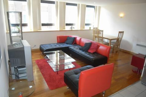 2 bedroom apartment to rent - Millennium Apartments, Newhall Street, Birmingham B3