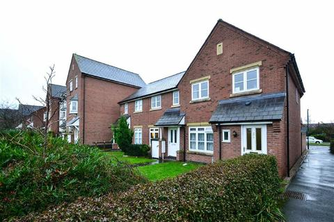 3 bedroom end of terrace house to rent - St Michaels Gate, Shrewsbury