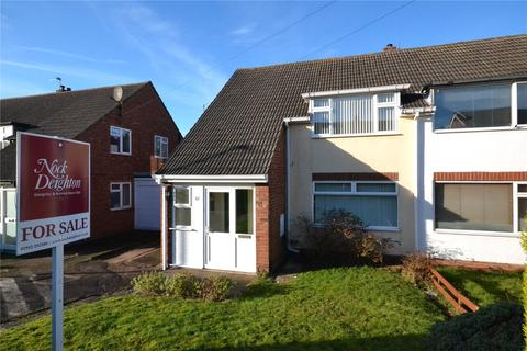 3 bedroom semi-detached house for sale - 67 Trenleigh Gardens, Trench, Telford, TF2