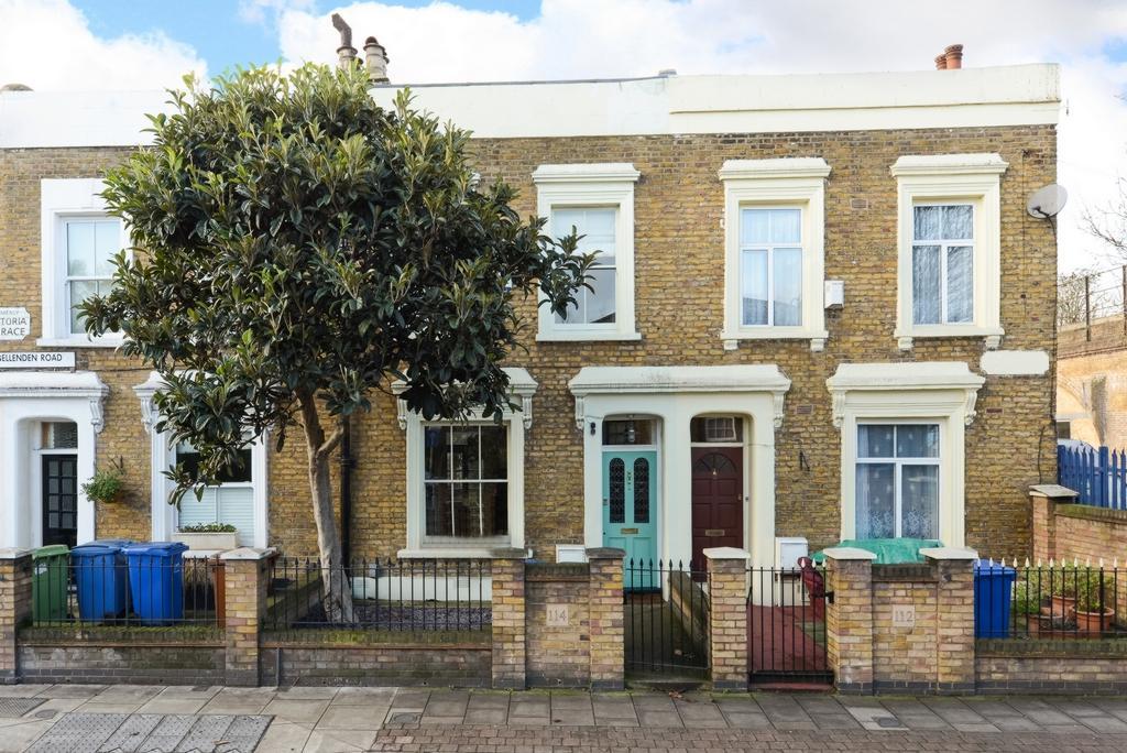 3 Bedrooms House for sale in Bellenden Road, Peckham, SE15