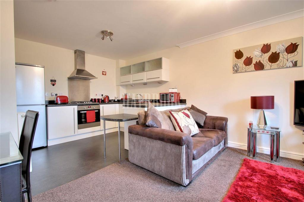 2 Bedrooms End Of Terrace House for sale in Kirby Street, Mexborough