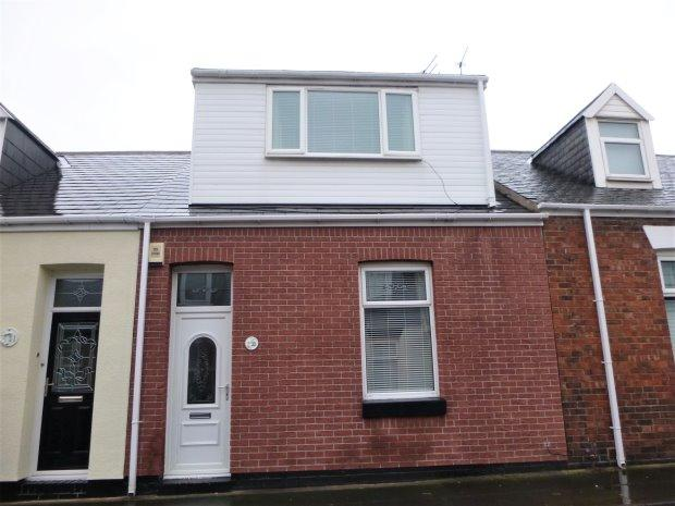 3 Bedrooms Terraced House for sale in LIME STREET, MILLFIELD, SUNDERLAND SOUTH