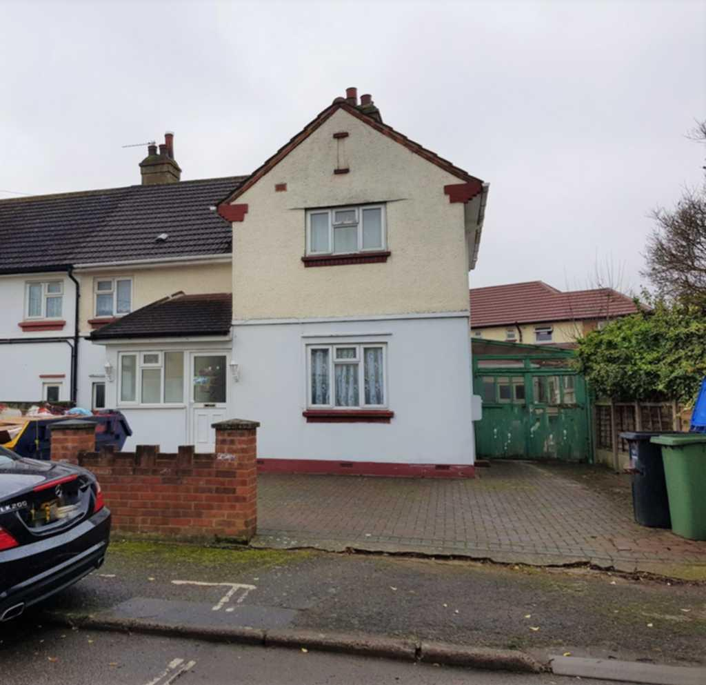 4 Bedrooms House for sale in Christchurh Avenue, Wembley Park, HA0