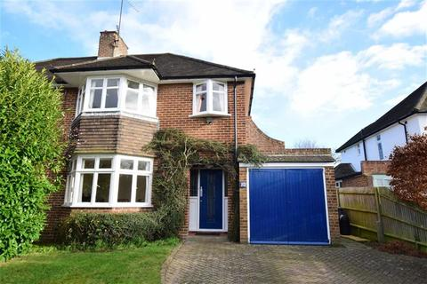 3 bedroom semi-detached house for sale - Burnham Rise, Emmer Green, Reading
