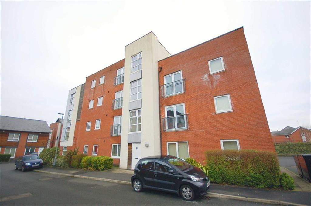 1 Bedroom Apartment Flat for sale in Georgia Avenue, West Didsbury, Manchester, M20