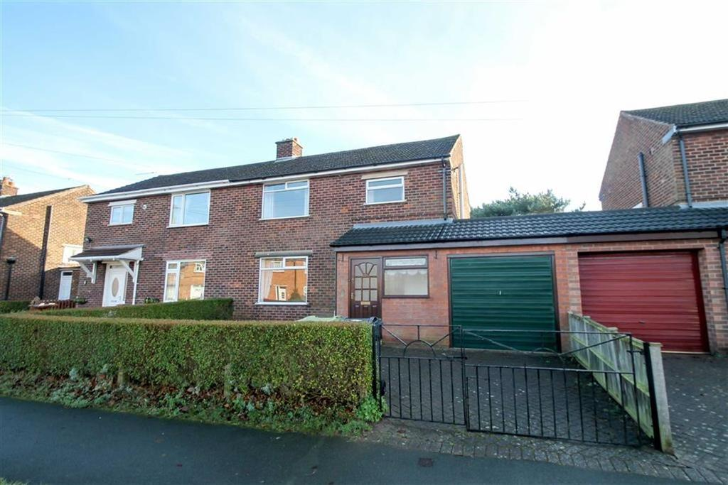 3 Bedrooms Semi Detached House for sale in Boundary Lane South, Sandiway