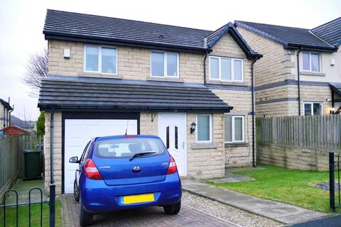 4 bedroom detached house for sale - Coleshill Way, Bierley