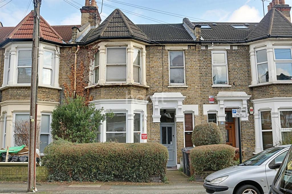 2 Bedrooms Flat for sale in Newport Road, Leyton
