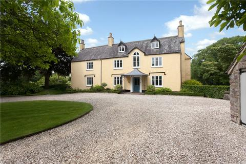 6 bedroom detached house for sale - West End, Wickwar, Wotton-under-Edge, South Gloucestershire, GL12