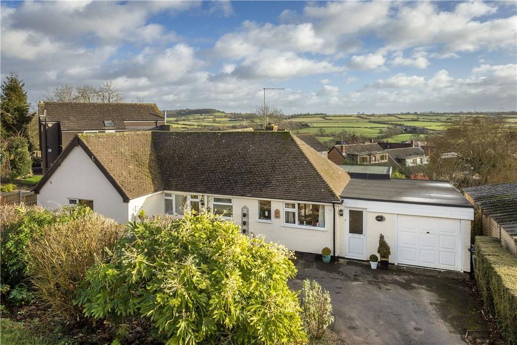 3 Bedrooms Bungalow for sale in Hackwell Street, Napton, Southam, CV47