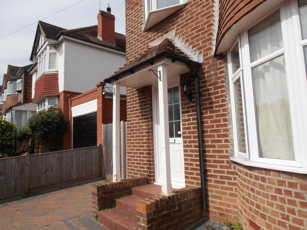 6 Bedrooms House for rent in Park Road, Brighton