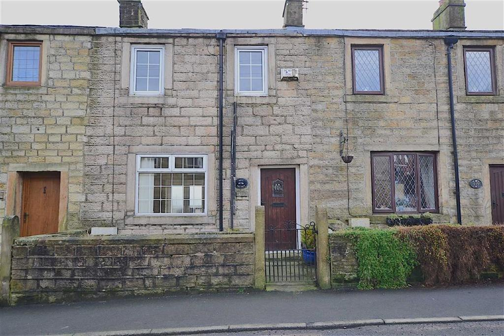 2 Bedrooms Cottage House for sale in Wheatley Lane Road, Fence, Lancashire