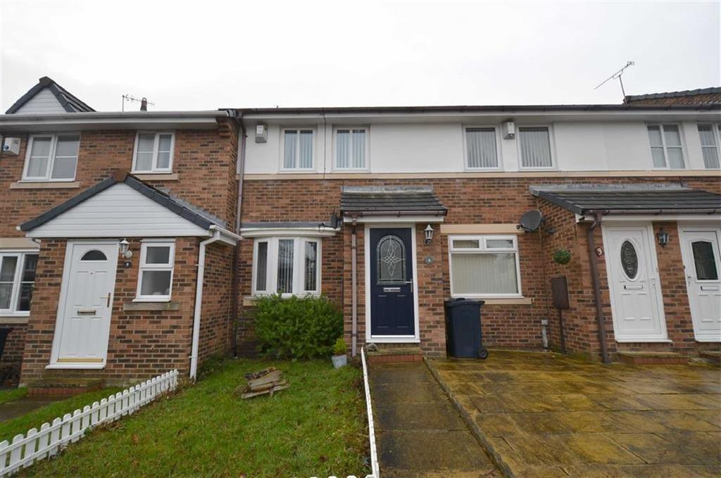 2 Bedrooms Terraced House for sale in Pelaw
