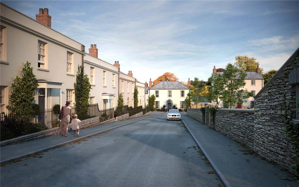 2 Bedrooms Mews House for sale in Trevethow Riel, Truro