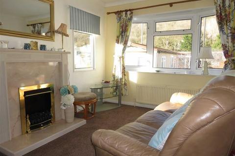 2 bedroom mobile home for sale - Middletown Residential Park, Middletown, Welshpool, Powys
