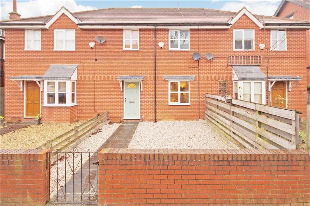 3 Bedrooms Terraced House for sale in Knaresborough Road, Harrogate, North Yorkshire