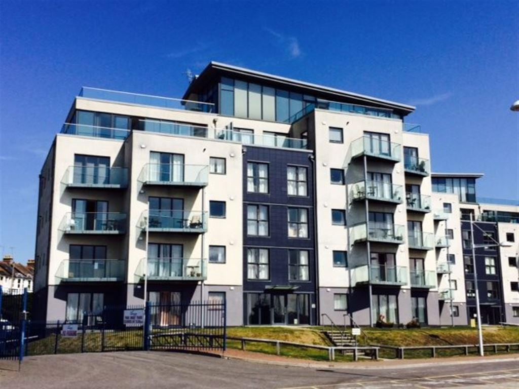 2 Bedrooms Flat for rent in NEWHAVEN - WEST QUAY