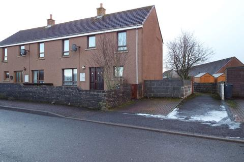 3 bedroom semi-detached house for sale - 16 Henderson Street, Thurso