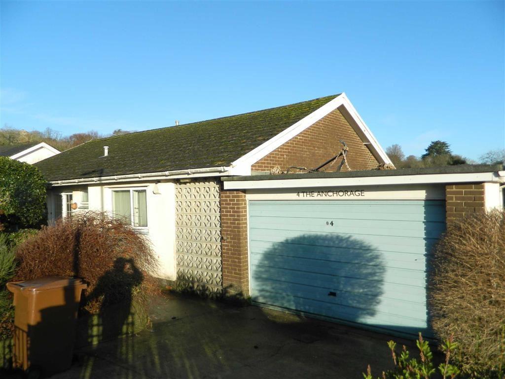 2 Bedrooms Bungalow for sale in Mount Boone Way, Dartmouth, Devon, TQ6