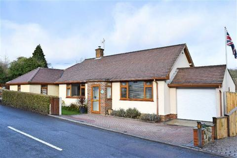 3 bedroom detached bungalow for sale - Windmill Road, Weald, TN14