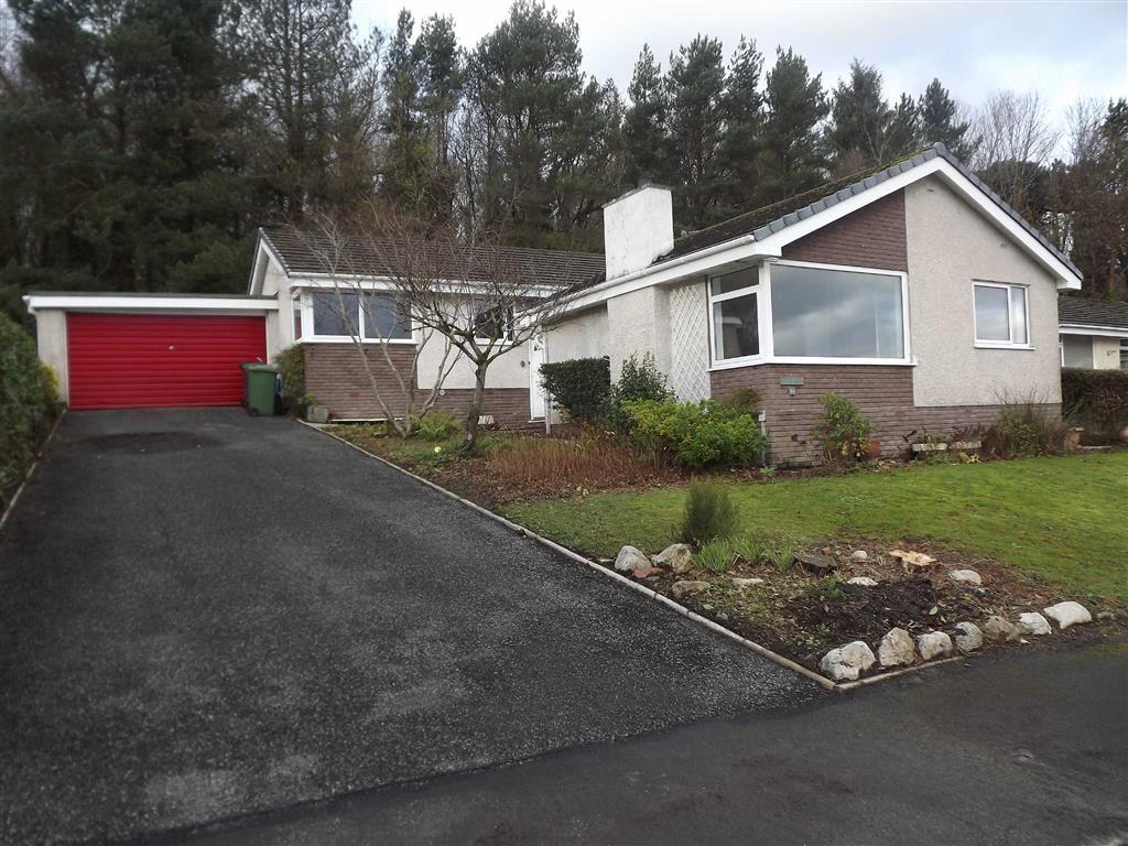 4 Bedrooms House for sale in Cae Mair, Beaumaris, Anglesey