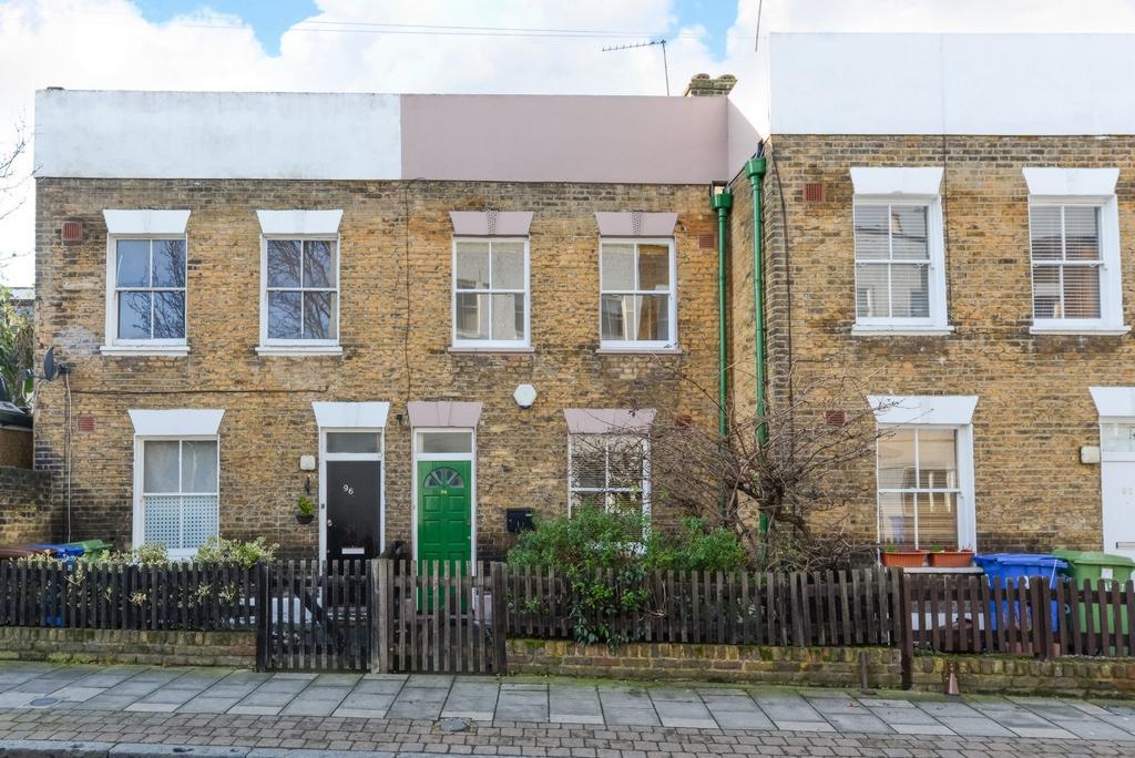2 Bedrooms House for sale in Bellenden Road, Peckham, SE15