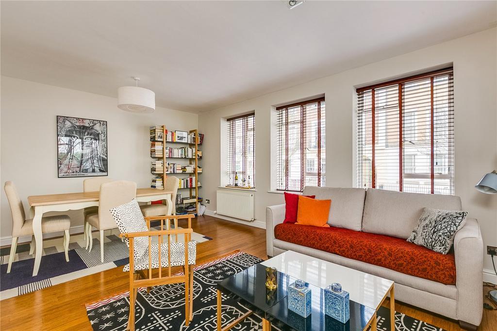 1 Bedroom Flat for sale in Hugh Street, London
