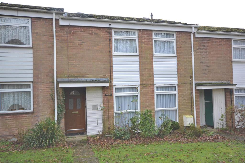 3 Bedrooms House for sale in Danbury