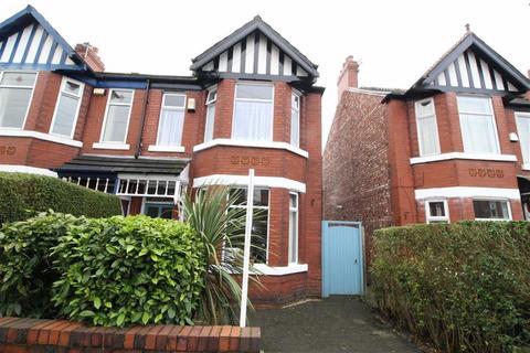 3 bedroom semi-detached house for sale - Nicolas Road, Chorlton