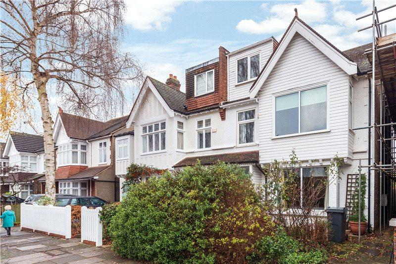 6 Bedrooms House for sale in Madrid Road, Barnes, SW13