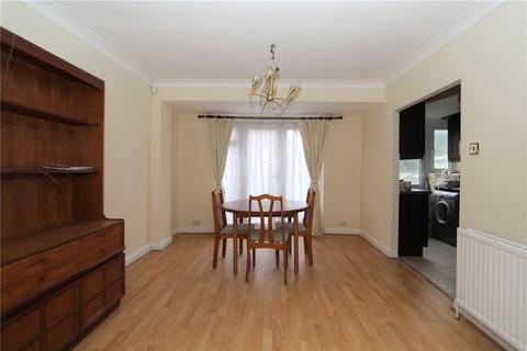 3 bedroom house to rent - Twyford Abbey Road, Hanger Lane, London, NW10